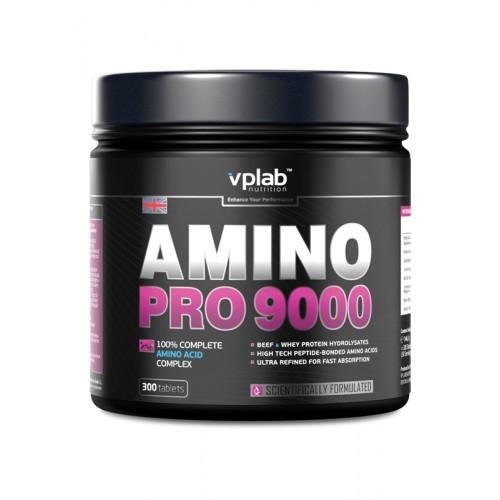 купить аминокислоты VP Lab Amino Pro 9000 в Архангельске