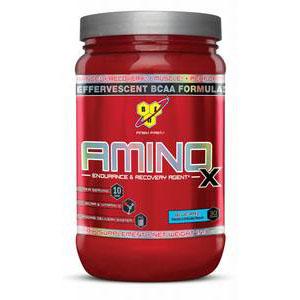 купить аминокислоты BSN AMINOx в Архангельске