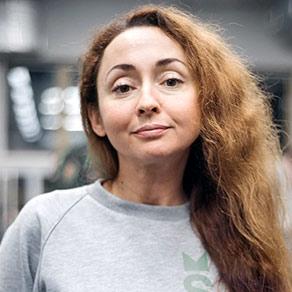 тренер по фитнесу в Архангельске