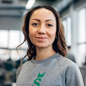 фитнес тренер в Архангельске